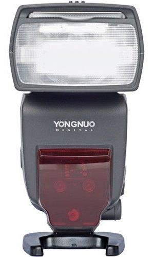Flash Yongnuo Yn-685 Wireless E-ttl E-ttl Ii P/ Canon Yn685