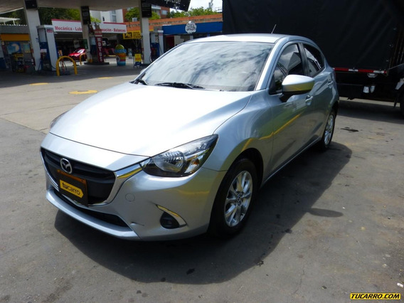 Mazda Mazda 2 Touring At 1500cc