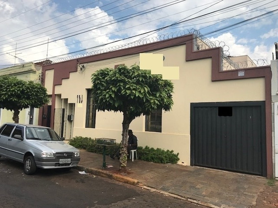 Imóvel Comercial E Residencial Campos Eliseos - 2201c