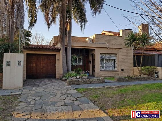 Casa 3 Ambientes En Ituzaingó Norte Villa Ariza