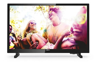 Led Tv Philips 24 24phd5565 Pixel Plus Hd Usb Control Remoto