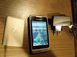 Celular Motorola Xt389