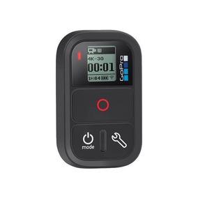 Controle Remoto Smart Remote Gopro 3/4 Armte-002-la Wi Fi