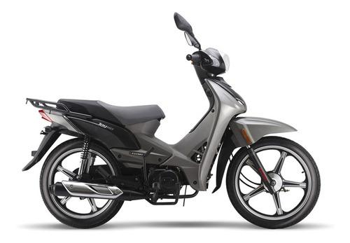 Keeway Joy 110 Moto 0km 2021 Pollerita + Obsequios Fama