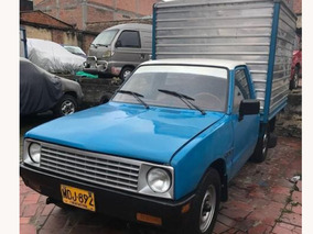 Chevrolet Luv Kb 21 1600cc