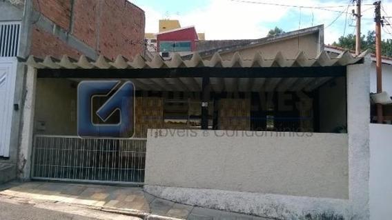 Venda Casa Terrea Sao Bernardo Do Campo Baeta Neves Ref: 212 - 1033-1-21205