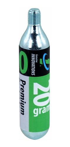 Repuesto - Garrafa Co2 20grs Genuine Innovations / Slime