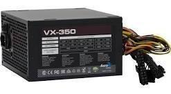 Fonte Aerocool 350w, Vx-350