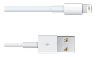 iPhone iPad Cable Lightning Usb Apple 2m Original 7 5s 6 6s