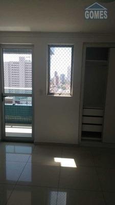 Apartamento Para Alugar, Tambauzinho, João Pessoa, Pb - 1256