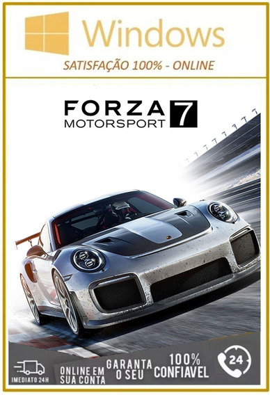 Forza Motorsport 7 Pc - Forza 7 Digital