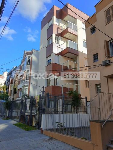 Imagem 1 de 3 de Apartamento, 2 Dormitórios, 68.21 M², São João - 177813