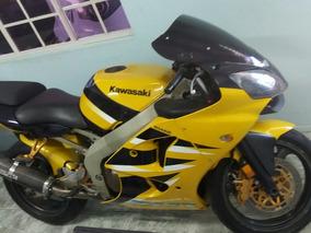 Kawasaki Ninja Zx-6r Zx6r 600