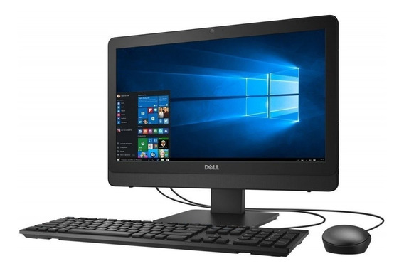 Computador All In One Dell Optiplex 3030 I5 Hd500g 4g