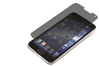 Zagg Invisibleshield Privacy Glass Protector De Pantalla Par