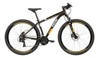 Bicicleta Mtb Two Niner Pro Aro 29 - 21 Vel - Kit Shimano