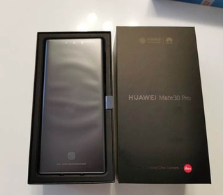Huawei Mate 30 Pro (con Google Apps)
