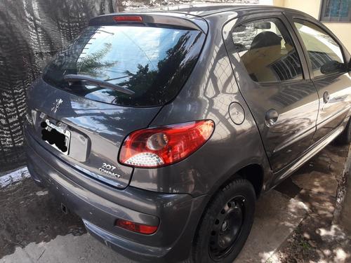Peugeot 207 1.4 Xs 2012