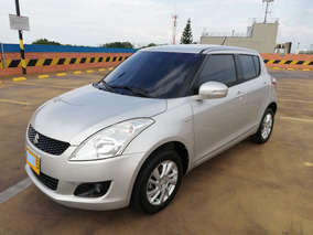 Suzuki Swift 1.2 At 2014, 68000km