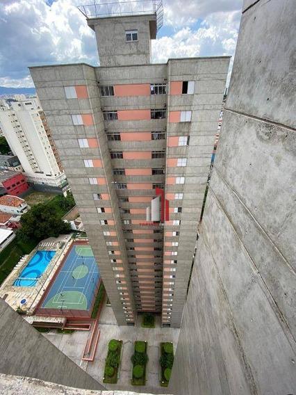 Apartamento Com 3 Dormitórios À Venda, 90 M² Parque Dos Pássaros - Freguesia Do Ó - São Paulo/sp - Ap0380