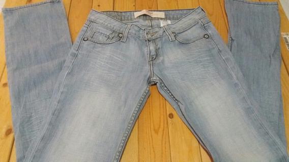 Pantalon Jean Para Dama Levi