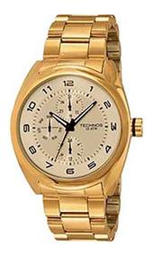 Relógio Technos Masculino 6p27bk/4x.