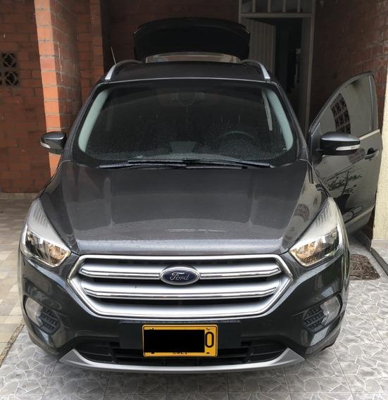 Ford Escape Se 4x4 2.000 Cc