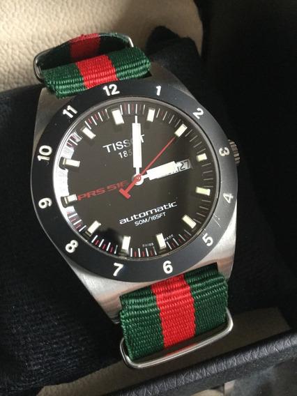 Relógio Tissot Prs516 - Automático
