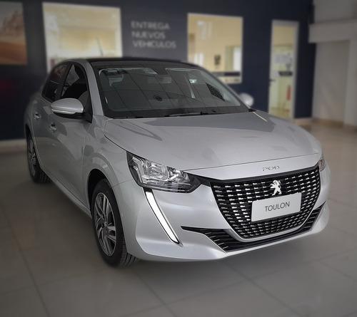 Peugeot 208 1.6 Allure