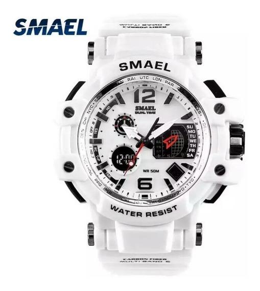 Relógio Masculino Esportivo S- Shock 2019