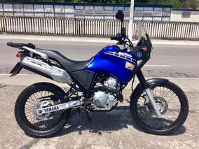 Yamaha Tenere 250 Azul 2015
