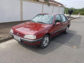 Peugeot 405 405