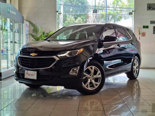 Imagen 1 de 15 de Chevrolet Equinox 2020 1.5 Lt At