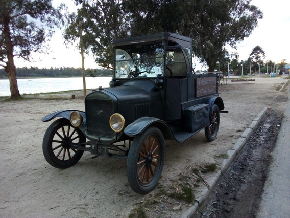 Ford T 1918