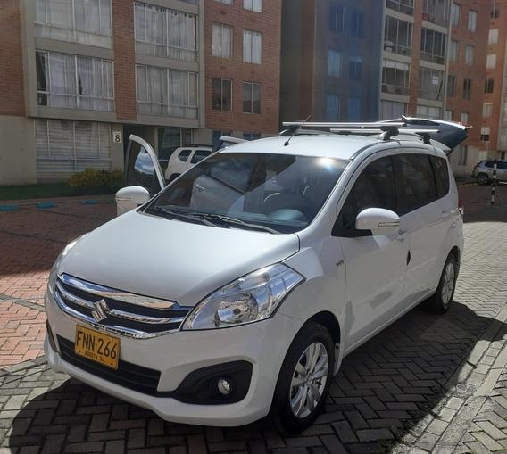 Suzuki Ertiga 1.4 Mec 2018