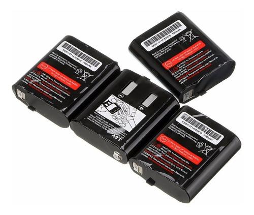 Bateria Walkie Talkie Motorola Md200 Oferta