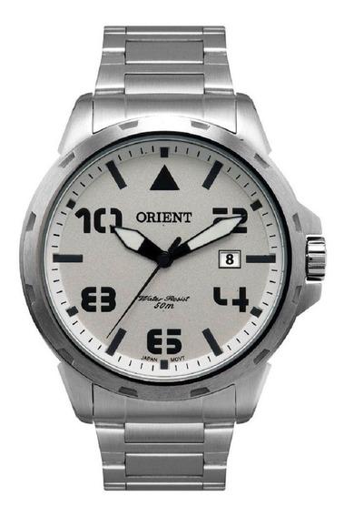 Relógio Orient Masculino Mbss1195a S2sx