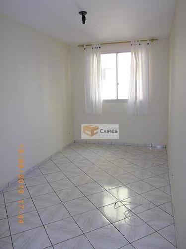 Apartamento Com 1 Dormitório À Venda, 45 M² Por R$ 230.000,00 - Cambuí - Campinas/sp - Ap1642