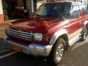 Mitsubishi Campero Hard Top 2.6