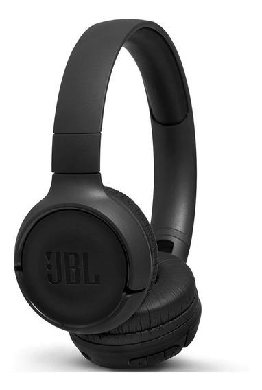 Fone De Ouvido Headphone Bluetooth Jbl Tune 500bt Pure Bass