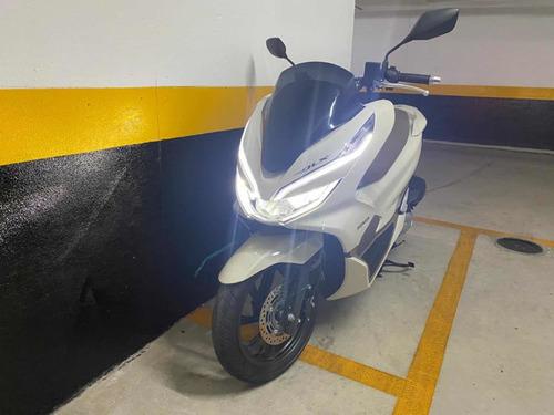 Imagem 1 de 9 de Honda Pcx
