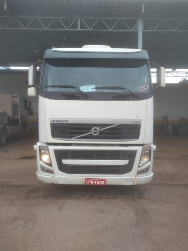 Volvo Fh D-13  400
