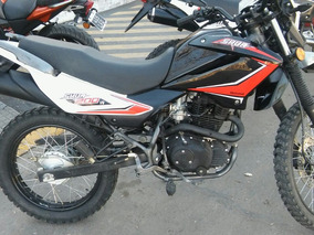 Motomel Skua 200 - Solo 8707 Km - Motomanìa