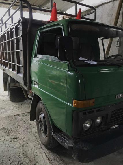 Camión Daihatsu Delta