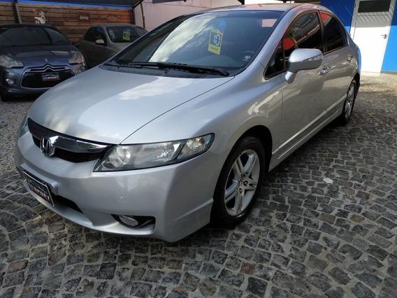 Honda Civic 1.8 Exs At En Excelente Estado Digno De Ver..