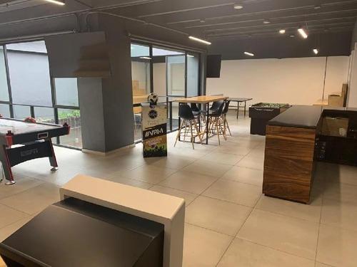 Casa Para Oficina En Renta En Polanco