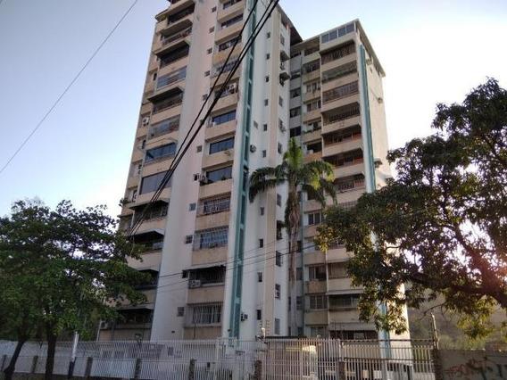 Apartamento En Venta Calicanto - Maracay 20-19053 Hcc