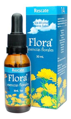 Rescate Esencia Floral - mL a $510