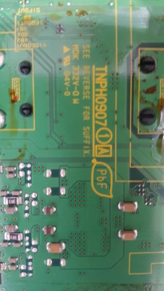 Placa Principal Original Panasonic Modelo Tc-l32x30b