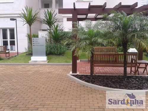 Imagem 1 de 15 de Apartamento Em Vila Andrade  -  São Paulo - 4292